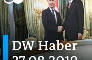 DW Haber – 27.08.2019