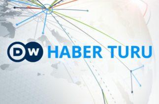 DW Haber Turu 13:00 (19.02.2020)