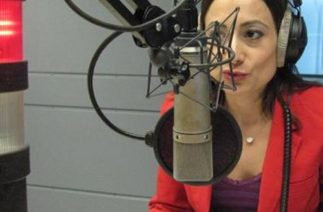 DW Türkçe'nin 24 Ekim 2014 tarihli radyo yayını