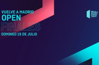 Finales – Vuelve A Madrid Open 2020 – World Padel Tour