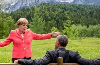 G7 Zirvesi'nde iklim uzlaşması