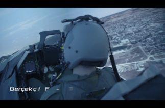 HAVELSAN F-16 Simülatörü