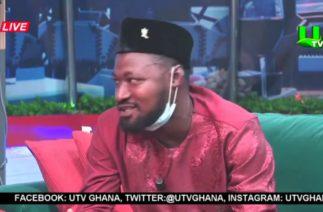 I Messed Up, I'm Sorry!!! – Funny Face Apologizes To Adebayor