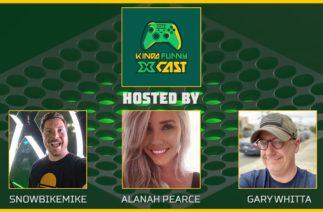 Kinda Funny Xcast – An Xbox Podcast