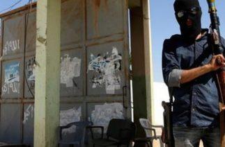 Libya'da güvenlik sorunu giderilemiyor