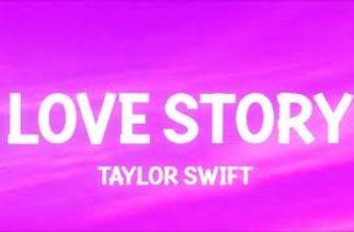 Love Story – Taylor Swift (Lyrics) Disco Lines Full Remix TikTok