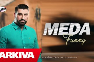 Meda – Funny (Official Audio)