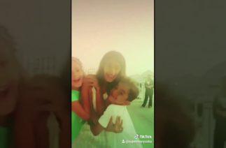 Prenses Elif ile ❤ Tiktok videolarimiz,Elifcik seni cok seviyoruz🥰