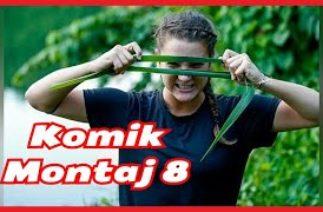 SURVİVOR Komik Montaj 8 :)