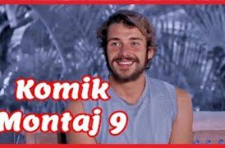 SURVİVOR Komik Montaj 9 :)