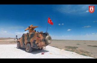 Savunma Sanayii Başkanlığı, Mehmetçik'in yanında
