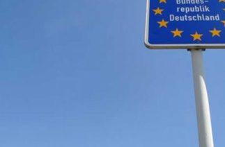 """'Serbest dolaşım"""" Alman ekonomisini nasıl etkileyecek?"""