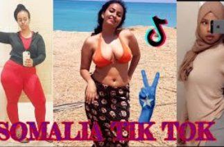 Somali Tik Tok hablaha ugu shidan (part 1)HD
