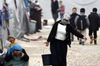 Suriye'de iç savaşın 4 yılı