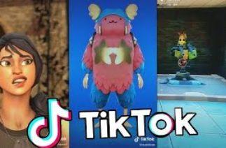 TIK TOK + FORTNITE = … [#33]