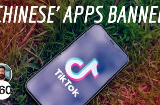 TikTok Among 59 'Chinese' Apps Banned in India   All Details Explained