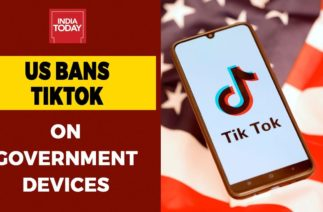 TikTok Faces US Ban: US Barred Its Employees From Using TikTok On Government Devices
