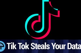 TikTok is Grabbing Your Clipboard Every 10 Seconds