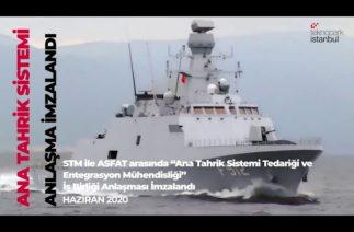 Türk savunma sanayiinde haziran ayında öne çıkanlar