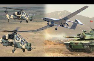 Türkiye ile Azerbaycan arasındaki savunma iş birliği
