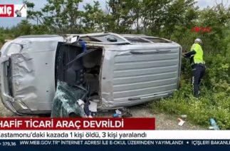 Türkiye'den Trafik Kazaları Görüntüleri !! 14.06.2020 TURKEY