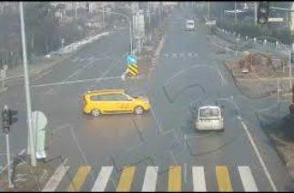 Türkiye'den Trafik Kazaları | MART 2020