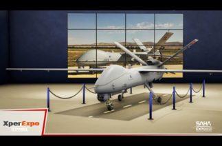 Türkiye'nin ilk sanal savunma fuarı XperEXPO uygulaması ile yapılacak