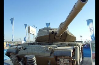 Türkiye'nin M60T'lerin Modernizasyonları Tamamlandı ( Savunma Sanayi ) Sabra Tank