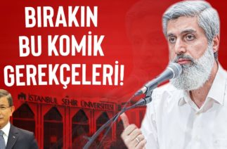 İstanbul Şehir Üniversitesi Hakkında | Bırakın Bu Komik Gerekçeleri