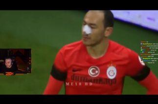 wtcN – 3 dk da Türk futbol u komik anlar izliyor YENİ