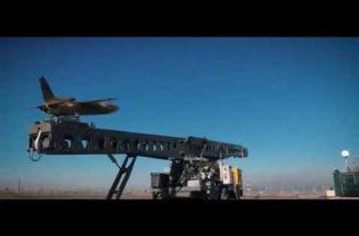 Özgün ve milli Hedef Uçak Sistemi Şimşek'in testleri devam ediyor