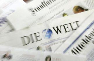 31.05.2016 – Alman basınından özetler