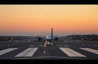 AKINCI TİHA PT-1, 30 bin ft yükseliğe uçtu (22 Ağustos 2020)