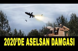 ASELSAN gücüne güç katıyor / Profit record from ASELSAN / Türk Savunma Sanayi