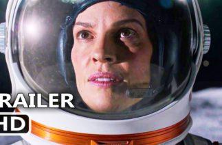AWAY Trailer (2020) Hilary Swank, Netflix Sci-Fi Series