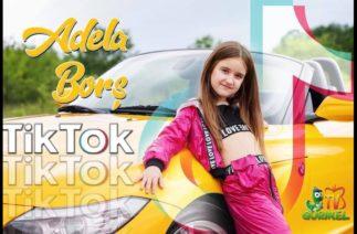 Adela Borș – TikTok (Official Music Video)