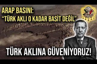 """Arap Basını: """"Türk Aklı O Kadar Basit Değil"""" (Arap Medyasında Türkiye Haberleri)"""