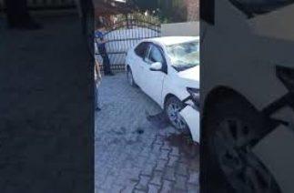Arsuz trafik kazası