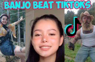 BANJO BEAT TIK TOK COMPILATION 🪕 BEST TOP MUSIC 2020 TIK TOKS