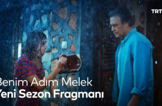 Benim Adım Melek 'Yeni Sezon' Fragmanı | 29. Bölüm
