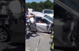 Bursa'da ölümlü trafik kazası..