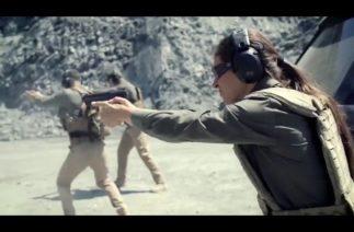 Canik silahı, silah dünyasının Oscar'ını kazandı