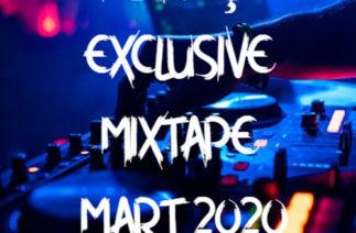 DJ Se7en Live Türkçe Exclusive Mixtape Mart 2020