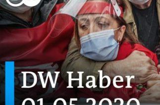 DW Haber – 01.05.2020