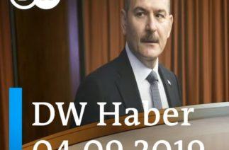 DW Haber – 04.09.2019