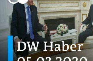 DW Haber – 05.03.2020