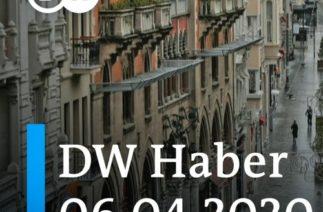 DW Haber – 06.04.2020