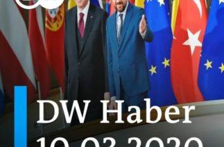 DW Haber – 10.03.2020