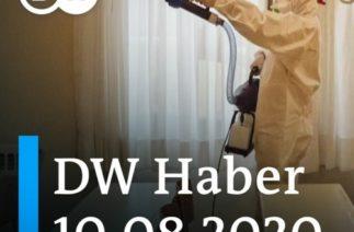 DW Haber – 10.08.2020