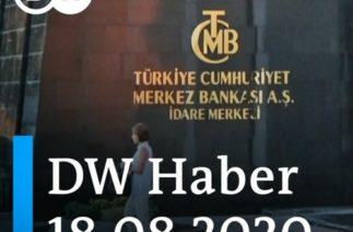 DW Haber- 18.08.2020